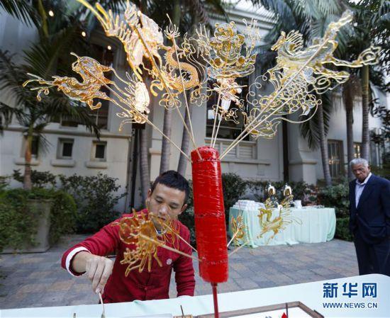(国际・图文互动)(3)北京分分彩客户端下载_洛杉矶举办成都文化旅游创新活动