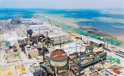 核电产业重新开启了审批通道 项目建设开始提速
