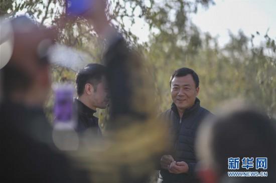 (图片故事)(10)三分pc蛋蛋开奖结果_枣乡网红的致富经
