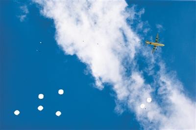 空军空降兵全域突击作战能力全面提升