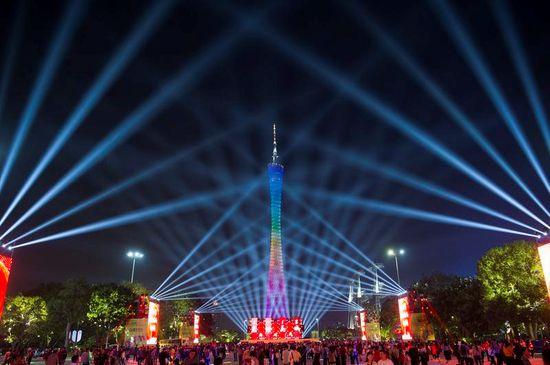 上年快三官网app下载主页-州国际灯光节的盛景。