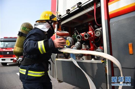 (社会)(3)加强消防宣传  提高消防意识