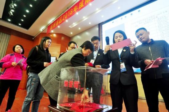 扬州首批限价商品住房公开配售 均价不超8000元