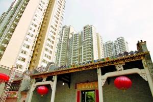 广东步入城市更新时代 各地频推旧改项目