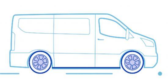 欧盟商用车9月数据:年内首次出现下滑