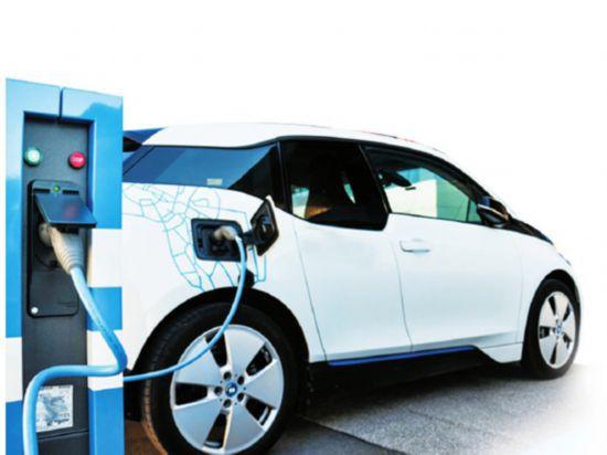 中德汽车领域深化合作迎来新发展