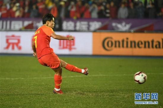 (體育)(4)足球——永川國際女足錦標賽:中國隊奪冠