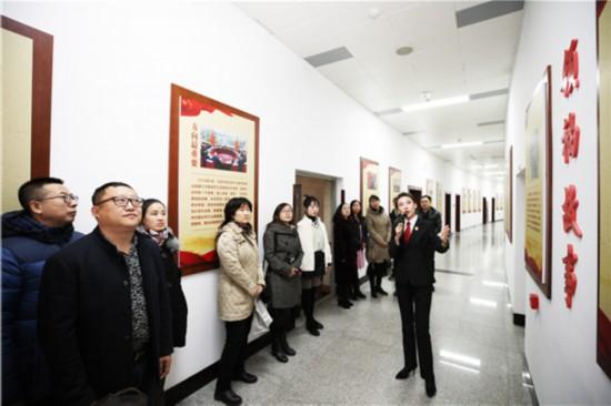 """黑龙江省高级人民法院第186次""""公众开放日"""":""""公正、阳光、值得信赖是我对法院最深的印象!"""""""