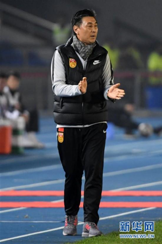 (體育)(13)足球——永川國際女足錦標賽:中國隊奪冠