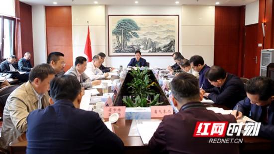 湖南将建立重污染天气应急响应机