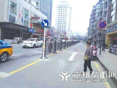 贵阳火车站周边交通大调整达高桥