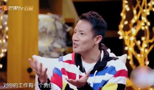 楊千嬅被丈夫要求去整容?丁子高:臉要保護一下