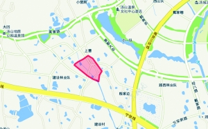 南京汤山医院用地遭争抢 竞价111轮3.5亿成交