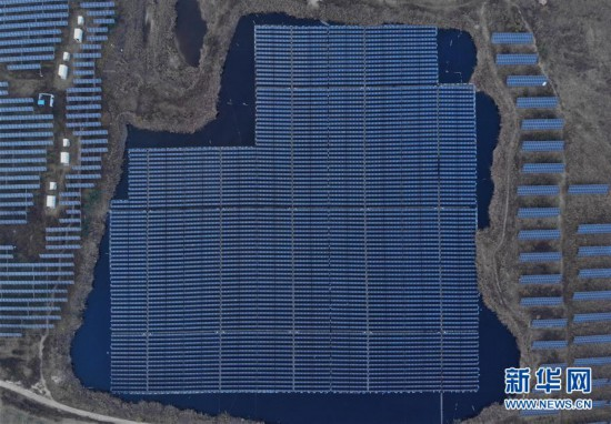 河北:开发太阳能光伏发电项目 加快清洁能源发展