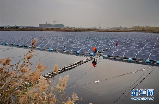 (经济)(3)河北光伏发电装机容量突破1360万千瓦