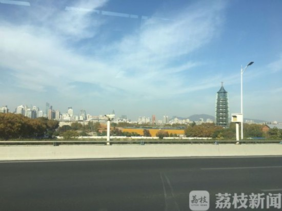 """江苏连续65天""""干渴"""" 南京、扬州达到特旱"""