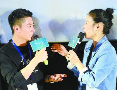 《大约在冬季》在京举行首映礼 定于11月15日全国公映