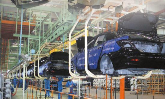 汽车经销商库存预警指数位于警戒线以上 税制改革能否融化车市寒冰