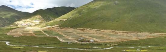 《西藏自治区水土保持规划(2019