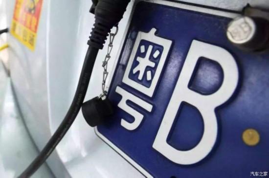 深圳向企业追加12395个混动小汽