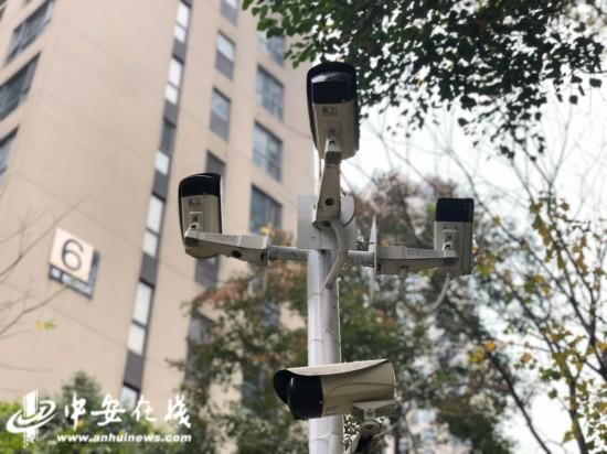 """【記者調查】對空攝像頭仰望""""飛來災"""" 保了安全丟了隱私?"""