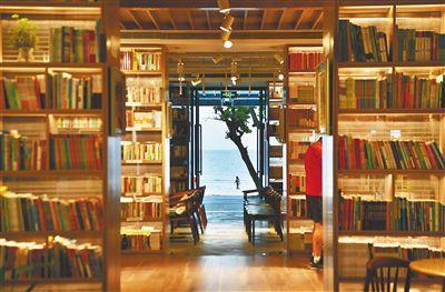 书博会倡导海岛阅读生活方式