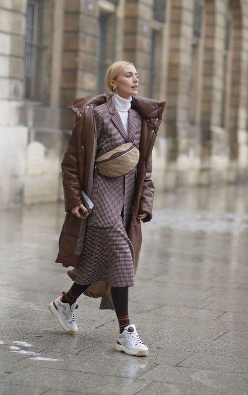 你只知道腰包时髦,却不知道它的