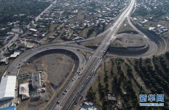 (国际)(1)三分钟时时彩有假吗_喀喇昆仑公路二期项目高速段通车