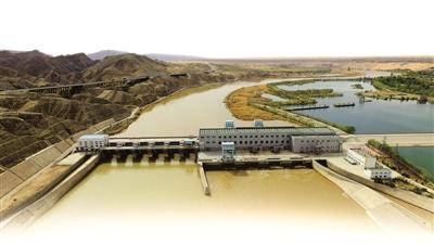 让黄河成为造福人民的幸福河・中