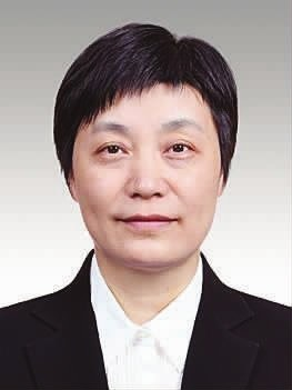 曹吉珍任上海市财政局局长(图/简