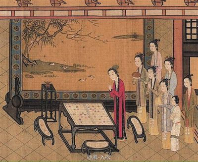 《鹤唳华亭》成宋代服饰博览会多用当时流行织物