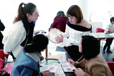 清华美院培育新型艺术人才的实践
