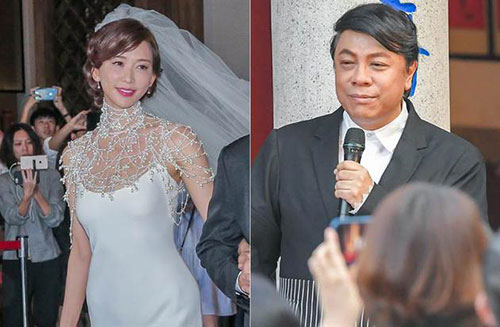 蔡康永谈高情商:林志玲更传统而他才是高情商之最