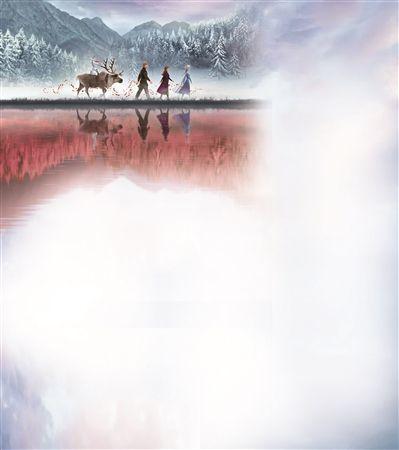 """《冰雪奇缘2》姐妹开始经历成人世界的残酷  网友吐槽""""在MV中强行加入剧情"""""""