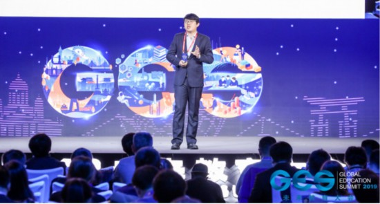 快手副总裁马宏彬:将在春节前拿出66.6亿流量助力教育类账号在快手平台冷启动