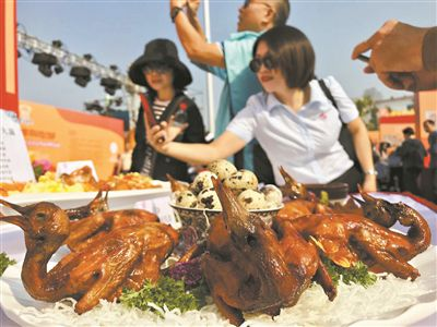 广东中山十大美食,请你来打卡