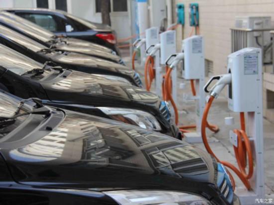 国家对新能源汽车补贴的额度已经逐年降低