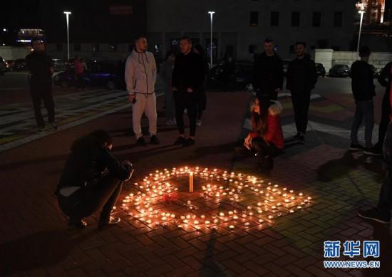 (国际)(1)多多彩票709,阿尔巴尼亚地震死亡人数升至30人