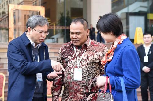 2019中印尼人文交流发展论坛在汉举行