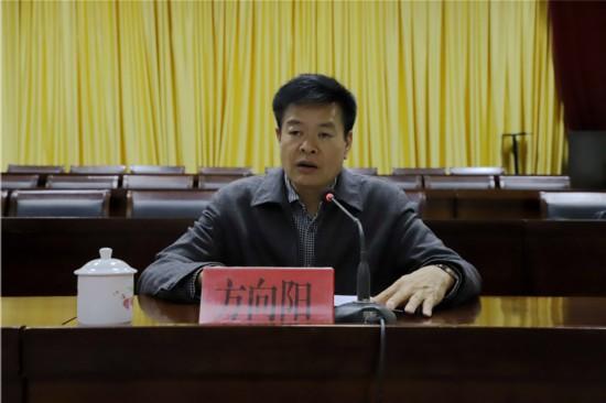 宁明县举办优化营商环境服务礼仪培训会