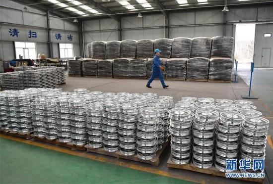 (经济)(8)陕西神木:能化产业高端发展