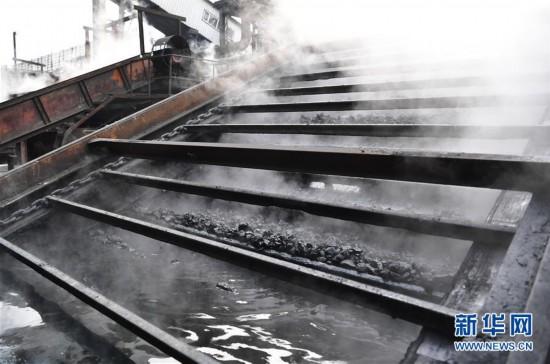 (经济)(4)陕西神木:能化产业高端发展