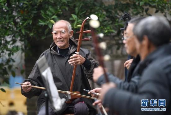 (社會)(2)獨腿老人酈禮元:從自立自強到保護環境