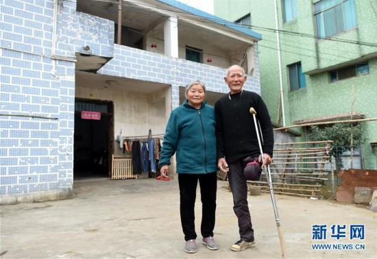 (社會)(5)獨腿老人酈禮元:從自立自強到保護環境