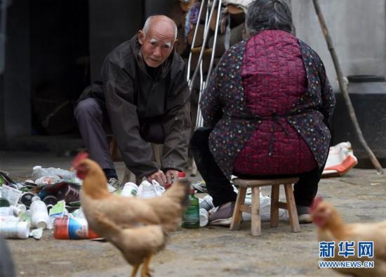 (社會)(4)獨腿老人酈禮元:從自立自強到保護環境