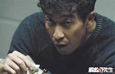 """王千源:关于演技,我有点儿被大家""""妖魔化""""了"""