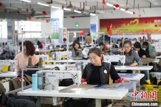 """天津南开搭""""产业+就业""""平台助"""