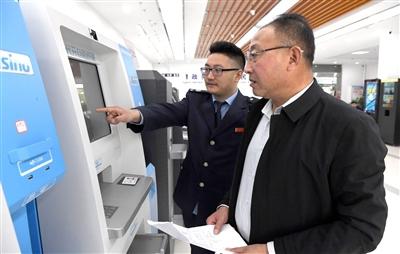 """南通海安:营商环境""""变现"""" 激活市场春水"""