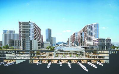 北京城市副中心站将成全国最大地下火车站 东六环入地将建最长地下道路隧道 副中心两大地下工程开工
