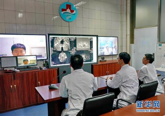 """(健康)(3)河北滦州:县域紧密性""""医共体""""建设惠民生"""